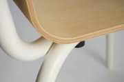 Glyph Chair with Armrest