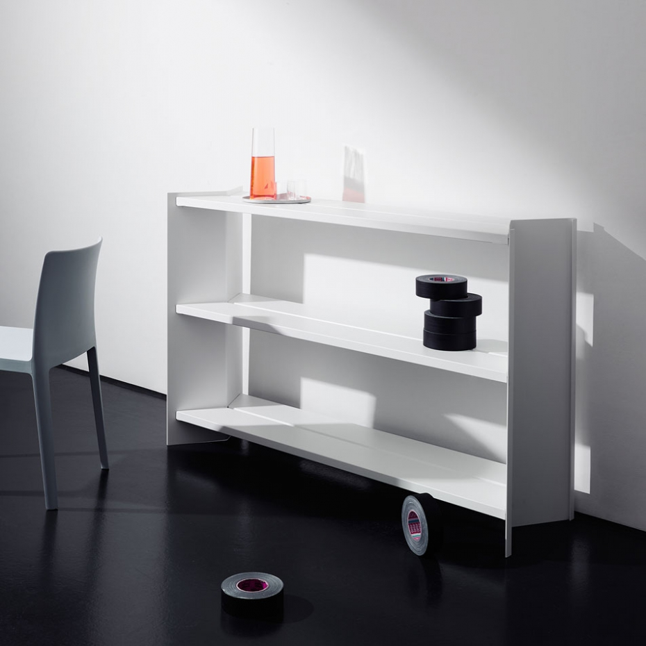 Shadowplay Shelf