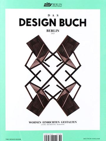 Zitty Designbuch 2012/2013